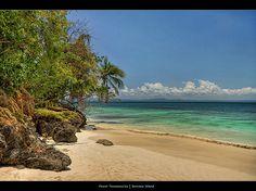 Samana Island, Dominican Republic