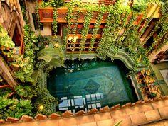 Angawi House in Saudi Arabia