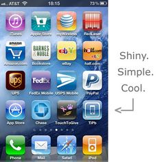 """How to make an icon (png) for your website so if people """"Add to Homescreen"""" they get a nice icon rather than a random bit of the site."""