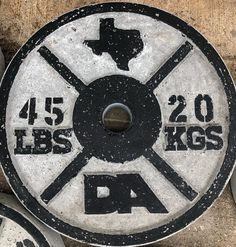 Stix and Stone | Concrete Weight Plate Molds Diy Power Rack, Stix And Stones, Weight Rack, Workout Equipment, Wooden Diy, Diy And Crafts, Concrete, Fitness Motivation, Exercise