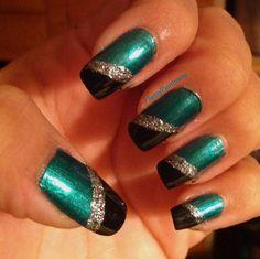 Sassy Paints    #nail #nails #nailsart