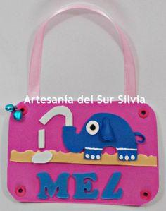 Identificador personalizado para Mel (Melisa)