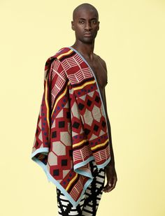 african fashion trends that looks stunning African Inspired Fashion, African Print Fashion, Africa Fashion, Fashion Mode, Mens Fashion, Fashion Tips, Fashion Design, Fashion Trends, Style Masculin