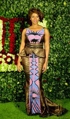 Nancy Nwadire (Creative Director , Iconic Invanity)