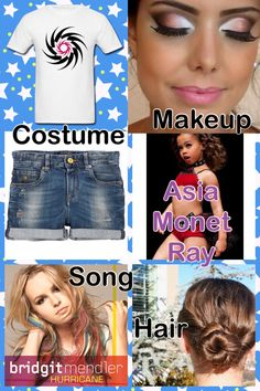 Edits for Asia Ray Hope you like it Edits for my contest for 3 rounds