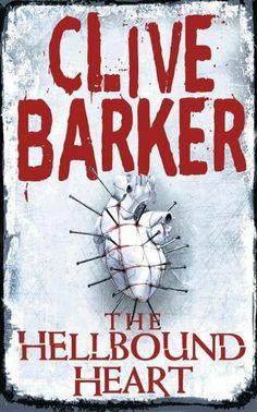 The Hellbound Heart by Clive Barker. $7.37. Author: Clive Barker. Publisher: Harper Voyager (November 24, 2011). 180 pages