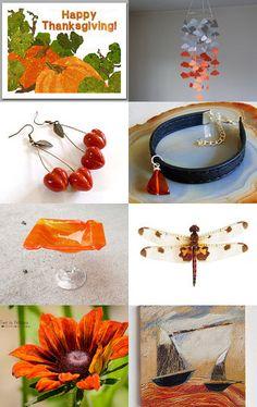 orange by Natalia on Etsy--Pinned with TreasuryPin.com