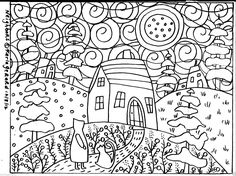 Neighbours by Karla Gerard