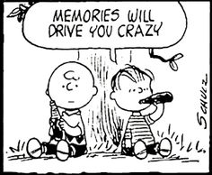 peanut memory