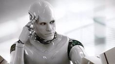"""Robot: tickets please."""" Ticketmaster: """"Are you a robot?"""" Robot: """"I am not."""" Ticketmaster: """"Ok"""""""