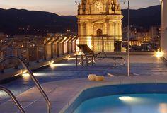 Atico Bar | AC Hotel Malaga Palacio