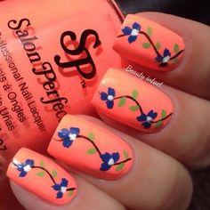 Flamingo Flair #oran