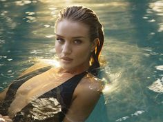 Rosie Huntington-Whiteley.. Esquire, March 2015..
