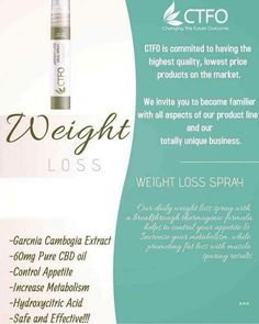 Weight loss includes appetite control, increased metabolism, Pure CBD oil, carcnia cambogia extract, safe and effective. Appetite Control, Cbd Hemp Oil, Go Getter, Skin Firming, Natural Healing, Helping Others, How To Fall Asleep, Fat Burning, Improve Yourself