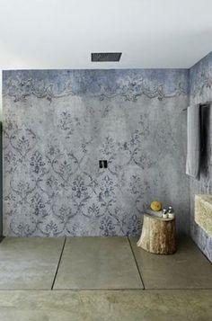 Contemporary wallpaper -Wall & Decò Mehr