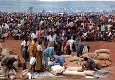 France pulls out of Rwandan genocide commemoration after ...