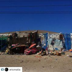 #Repost @ericmatia with @repostapp.  Arica #photo...