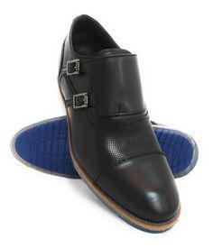6c06f1f0 Las 42 mejores imágenes de Zapatos con alzas Zerimar - Elevator ...