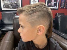 Kid Hair, Men's Hair, Hair Dos, Mullet Haircut, Mullet Hairstyle, Little Boy Hairstyles, Boy Cuts, John John, Mullets