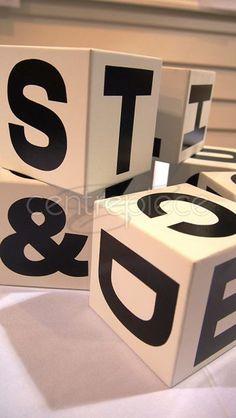 Letter Box - Various - so cute