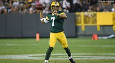 Youth Green Bay Packers Brett Hundley Pro Line Team Color Jersey