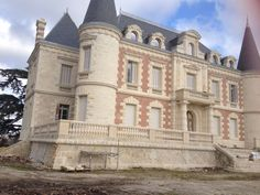 Magnifique chateau et visite expérientielle : c'est possible!!!