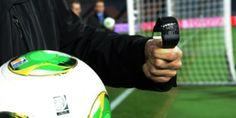 World Cup debut for goal line technology -
