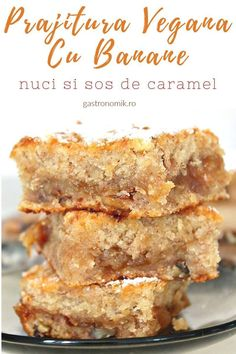 Banana Bread, Caramel, Sweets, Desserts, Food, Banana, Sticky Toffee, Tailgate Desserts, Candy
