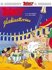 lataa / download ASTERIX GLADIAATTORINA epub mobi fb2 pdf – E-kirjasto