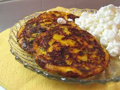 Finnish Recipes, Good Food, Yummy Food, Baked Potato, Mashed Potatoes, Vegetarian Recipes, Food And Drink, Tasty, Bread