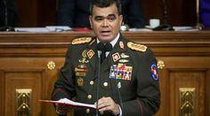 Salud Y Sucesos: Padrino Lopez: La FANB Es Bolivariana Porque Insti...