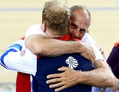 London 2012: the top 20 Olympic moments - Telegraph Stephen Redgrave!