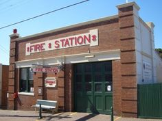 Mortdale Fire Station