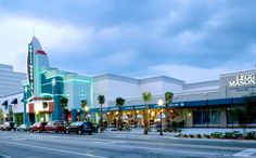 Main Street Entertainment Complex, Sarasota FL | HOYT Architects