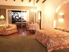 Habitación del hotel El Tapatío Hotel and Resort