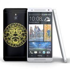 Coque HTC One Mini Maori ( M4 ). #Telephone #HTC #OneMini #M4 #Maori #Coque