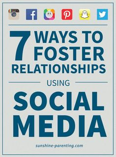 7_ways_to_foster_relationships.jpg (600×810)