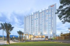 Mexico Hotels: Courtyard by Marriott Saltillo