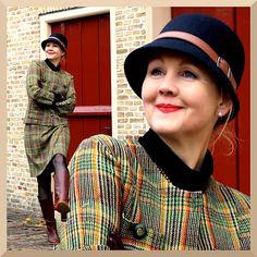 Bestager model @marga.vandervet | @marga.vandervet | Marga | Flickr Chanel Couture, Vintage Chanel, Model, Beautiful, Fashion, Moda, Fashion Styles, Scale Model