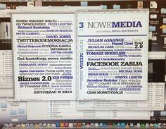 Nowe Media wydanie 3 - najszybciej via stronę wydawcy