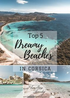 Corsica is a wonderful island that possesses stunning natural treasures from gorgeous beaches to breathtaking mountains. If you are thinking of travelling to Southern Corsica, here are the 5 most gorgeous beaches in the region!