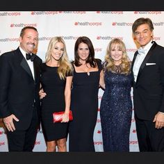 Health Corp, Spring 2014-BK with Dr. Oz