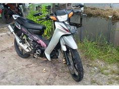 Yamaha F1ZR 2001