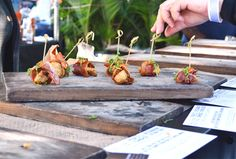 LESSONS LEARNED: San Diego Bay Wine & Food Festival : Broke But Bougie