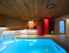 piscina - http://www.vimar.it/it/it/un-gioiello-domotico-nel-cuore-delle-dolomiti-10226172.html