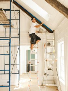 Building Diary of HGTV Dream Home 2015 : Dream Home : HGTV Remodels