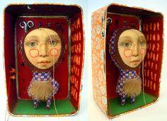les petites boites | Cecile PERRA