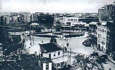 Anılara Yolculuk: Taksim'in dili olsa ...