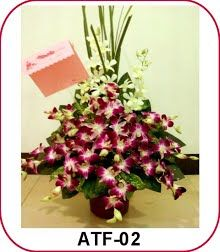 Table Flowers - Florist Jakarta - Online Flower Shop :: Hotline 021-60503980, 021-94229037, Pin BB: 320F2810