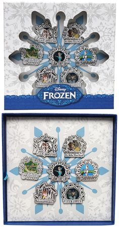 Previews Of D23 Expo RSP Pins